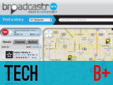 From the Vault: Matt Reviews Broadcastr, the storytelling startup
