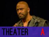 "Matt Reviews Milwaukee Rep's ""Othello"""