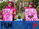 "Matt Reviews ""Pink Ribbons,Inc."""