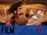 "Matt Reviews ""The Pirates! Band ofMisfits"""