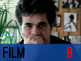 "Matt Reviews ""This Is Not aFilm"""